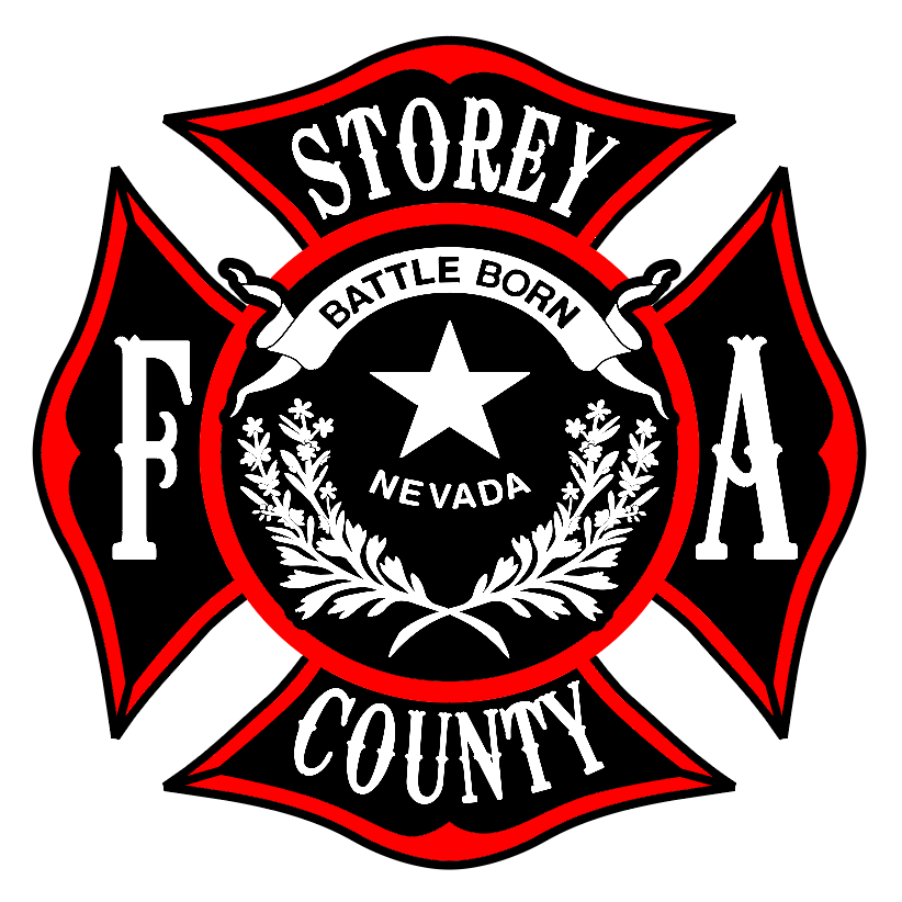 Storey County Professional Fire Fighters